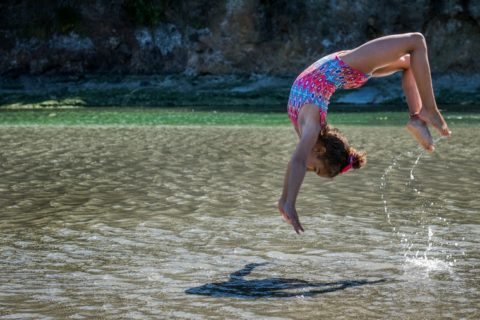 how gymnastics helps in all areas of your child's life
