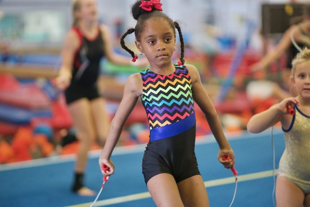 gymnastics unlimited mini mights wilmington nc
